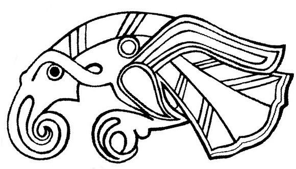 Holy Symbols Of Germanic Heathenry Hivemind Forum