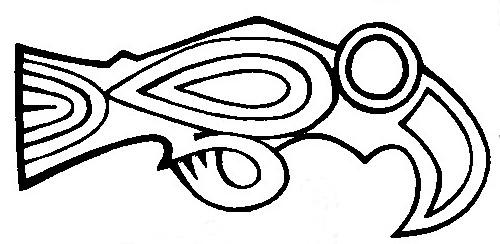 Odin S Volk Sacred Symbols